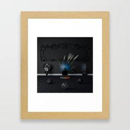 Casa 003 Framed Art Print