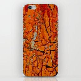 Deranged iPhone Skin