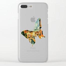 Keldjir Canal Clear iPhone Case