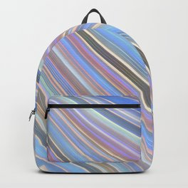 Wild Wavy Lines 25 Backpack