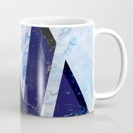 Marble stone ( frozen ) Coffee Mug