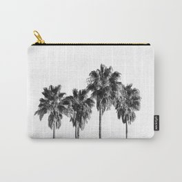 Palm trees 3 Carry-All Pouch