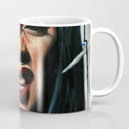 IMA BOSS Coffee Mug