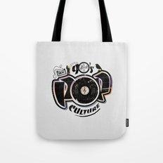 90's pop culture Tote Bag