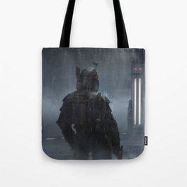 Jango  Tote Bag