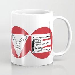 LOVE TOKE Coffee Mug