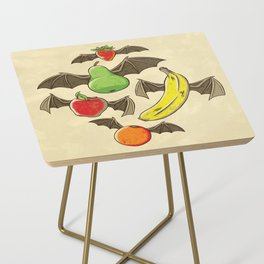 Fruit Bats Side Table