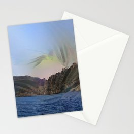 Fuji Invisible Stationery Cards