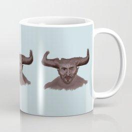 Sweet Bull Coffee Mug