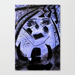 happening tetkaART Canvas Print