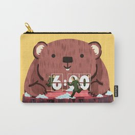 Phil? I thought that was you! Carry-All Pouch