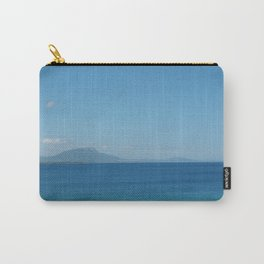Playa Alicia, Republica Dominicana Carry-All Pouch