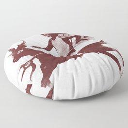 sato evolve Floor Pillow