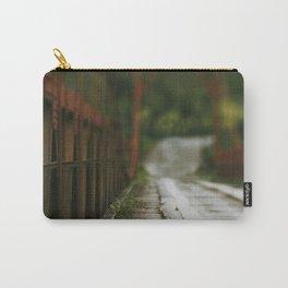 Tapantí Bridge Carry-All Pouch