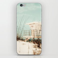 On Guard iPhone & iPod Skin