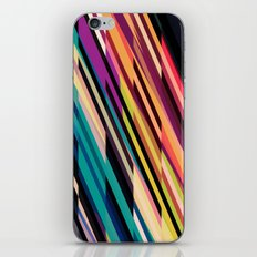 One by One iPhone & iPod Skin
