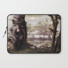 The Rogue Laptop Sleeve