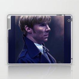 Peter Guillam Laptop & iPad Skin