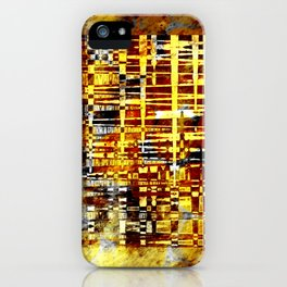 Creation 2013-09-14 iPhone Case