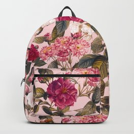 Rose Garden V Backpack