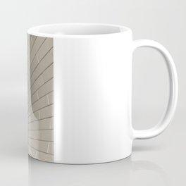 Staircases downwards Cupola (Dome) Coffee Mug