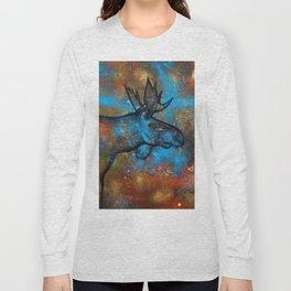 Blue Moose Long Sleeve T-shirt