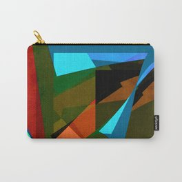 always looking for the good III Carry-All Pouch