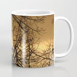 Hour Of Dawn Coffee Mug