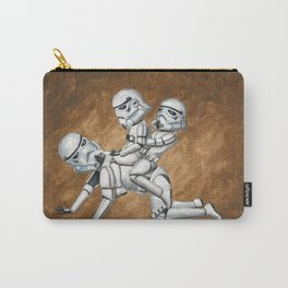 Stormtrooper Horsey Ride Carry-All Pouch