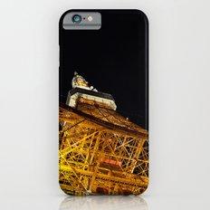 Tokyo tower Slim Case iPhone 6s