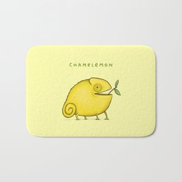 Chamelemon Bath Mat