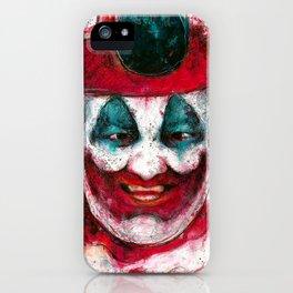 John Wayne Gacy iPhone Case