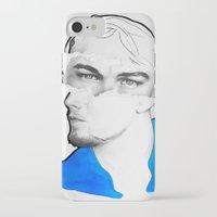 leonardo iPhone & iPod Cases featuring Leonardo by Eva BF