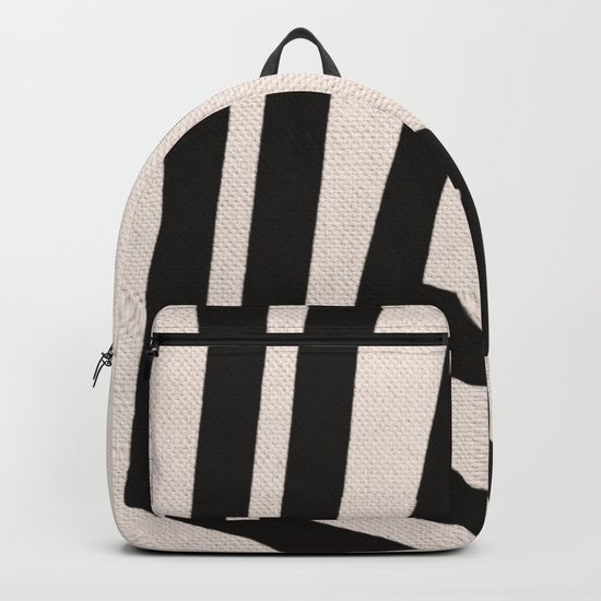 Feet in the Sand Backpack