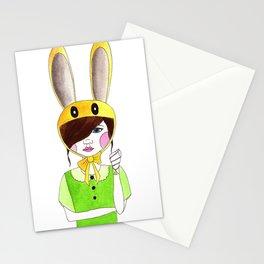 Zelda Stationery Cards