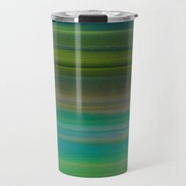 Astratto multicolore Travel Mug