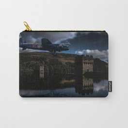 Dambuster practice Carry-All Pouch