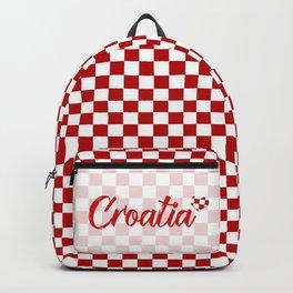 Go Croatia Backpack