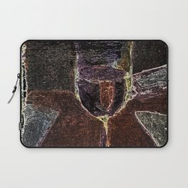 Red Please ACPA170131a Laptop Sleeve