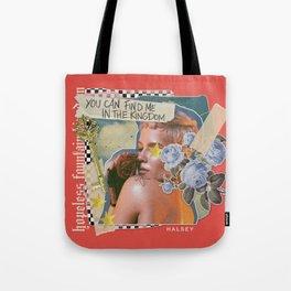 HFK No. 3 Tote Bag