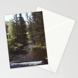 Pecos river Stationery Cards