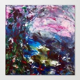 SummerNight Canvas Print