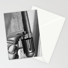 THE OLD COLT Stationery Cards