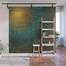 Stiff Breeze Wall Mural