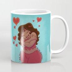 Love Yourself! You Are Beautiful! v2 Mug