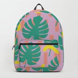 botanical bonanza Backpack