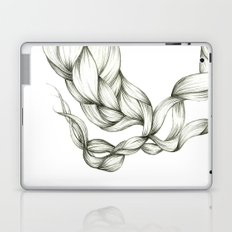 Whimsical Braids Laptop & iPad Skin