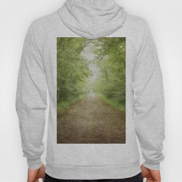 The Road to Somewhere Else Hoody