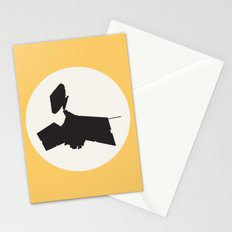 MRO Stationery Cards