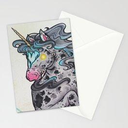 Heart Headed Horse Stationery Cards